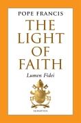 LUMEN FIDEI encyclical provisional cover_ B 13.indd