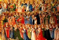 Fra Angelico Saints