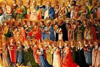 Fra Angelico Saints