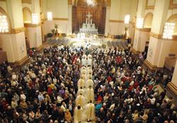 Liturgy 5