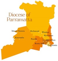 © Diocese of Parramatta 2014